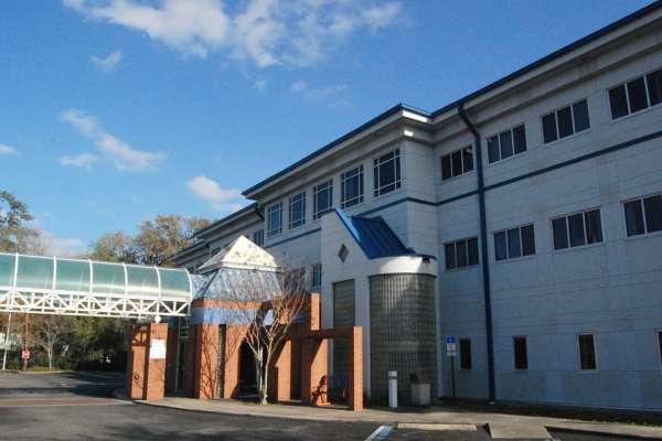 UF Health Pediatrics – Gerold L. Schiebler CMS Center